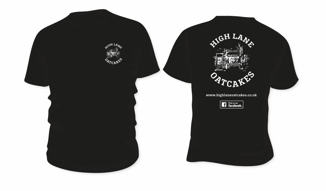 high lane Tshirt